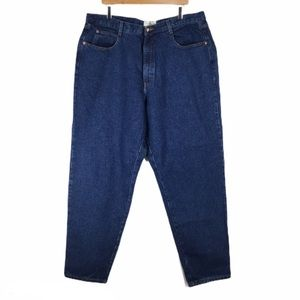 VENEZIA JEANS | Classic Fit High Waist Mom Jeans